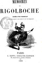 ILL RIGOBOLCHE MEMOIRES