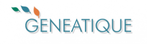 GENEATIQUE LOGO