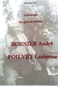 Bornier André