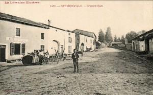 GERMONVILLE