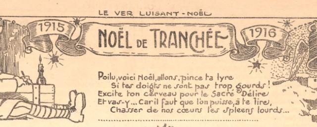 Noël-dans-les-tranchées Musée du Temps de Besançon