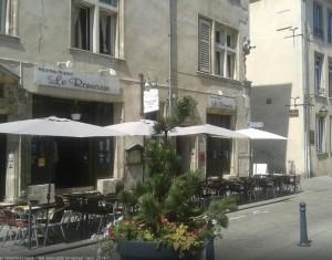 Restaurant le ROMARIN -2